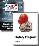 Safety Program Template