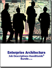 Enterprise Architecture Job Descriptions