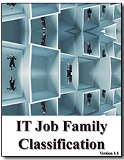 IT Job Familiy Classification